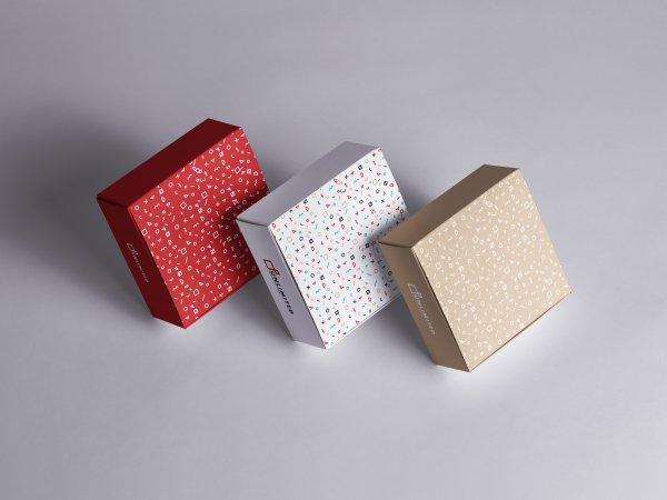 3 Box Post